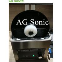 Buy cheap Washer Tools Digital Ultrasonic Cleaner 6/5l 40khz Vinly Record With Drainage Valve product
