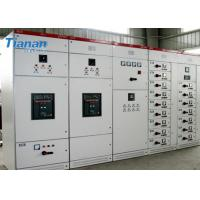 Buy cheap GCS/GCK Low Voltage Equipment Series Drawable type Low Voltage Switchgear product