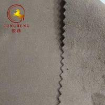 Buy cheap cheap suede shoe fabric china manufacturer product