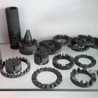 Buy cheap graphite mold for diamond tools product