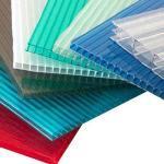 Buy cheap Light Heat Shield Polycarbonate Hollow Sheet (JFL2081) product