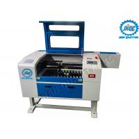 Buy cheap Mini / Small 60w Co2 Laser Engraving Cutting Machine For Crafts Arts Gifs product