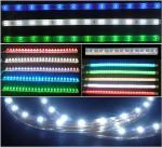 Buy cheap 12V Blue AOK-5050SMD-15B LED Strip light product