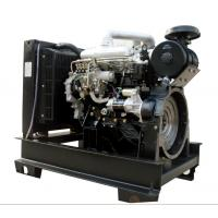 Buy cheap soundproof diesel generator product