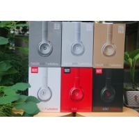 Buy cheap Full new beats solo2 wireless headphone by dr dre with original box high quality factory price product
