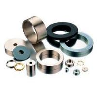 Buy cheap Neodymium Radially Magnetized Ring Magnets for Machinery product