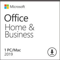 Buy cheap 1 Computer Home And Business MS Office 2019 With Word / Excel / Powerpoint from wholesalers