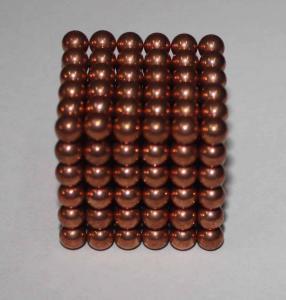 Buy cheap D5 Neodymium ball magnets product
