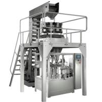Buy cheap Rotary Filling and Sealing Machine product