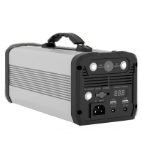 Buy cheap Sumsung Cells 144Ah 532.8Wh Portable Power Supply product