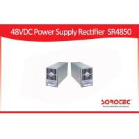Buy cheap High Efficiency SR -4820 48 Volt Power Supply / 48 vdc power supply product