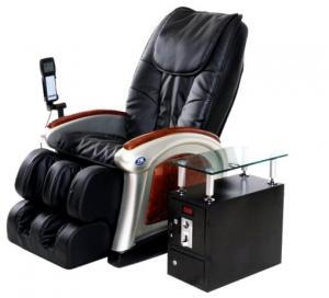 bill operated massage chair bill operated massage chair