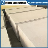 Buy cheap Water resistant calcium silicate board factory    YU001 product