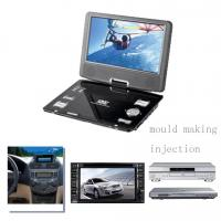 Quality Electronic Products----Plastic Case for DVD for sale