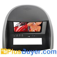 """Buy cheap Le Desir - Renault Clio 7"""" TFT Car DVD Player with GPS, Bluetooth, FM product"""