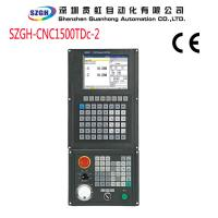 Buy cheap Vertical CNC Machine Controllers 2 Axis Retrofit Lathe Machinery Numerical Control product