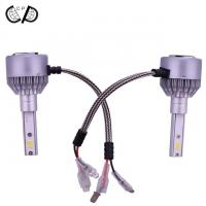 China High Power Cree H1 LED Headlight / SUV LED Low Beam Headlight Bulbs on sale