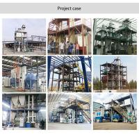 Buy cheap High Efficiency Poultry Feed Processing Plant Stable And Reliable Operation product