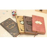 Buy cheap 2013 cute notepad diary with lock product