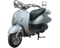 Buy cheap Asa EEC Gas Scooter 50QT-40 Moped Scooter product