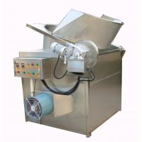 Buy cheap DYZ-1500Y 79kw Food Frying Machine For Chips And Chicken Joints product