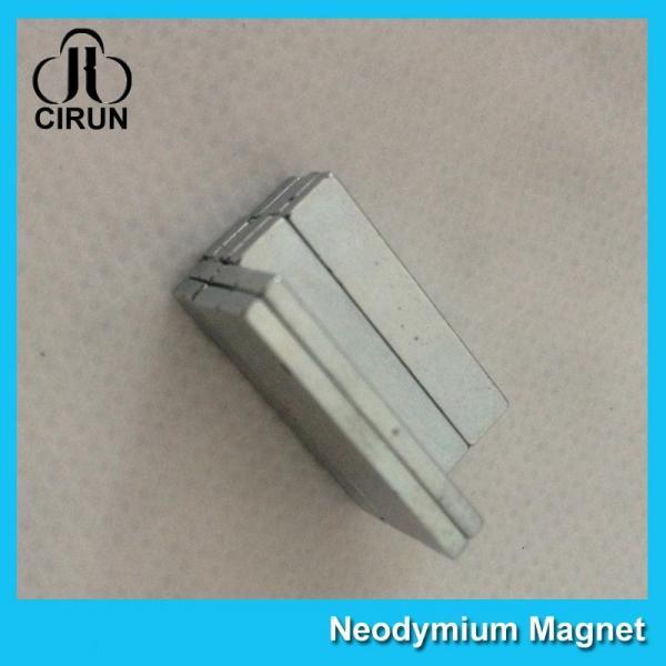 Quality Custom Block Neodymium Permanent Magnets N35 N38 N40 N42 N45 N48 N50 N52 for sale