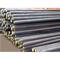 Buy cheap Solid Carbon Steel Round Bars ASTM A36 / A36M - 08 , Dull / Rounded Edges product