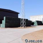 Buy cheap JOESCO Defense Civil Systems Hesco Bastion product
