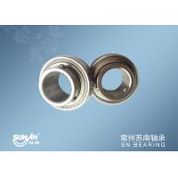 Buy cheap High Speed Spherical Wheel Hub Ball Bearings SB205-16 , Bore Size 12 - 60 mm product