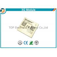 China GSM / GPRS / EDGE / HSDPA / HSUPA 3G Modem Module HL8548 for Global on sale