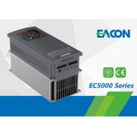 China 50 / 60hz VFD High Performance 1- 800 Kva Frequency Inverter 220v 3.7kw on sale