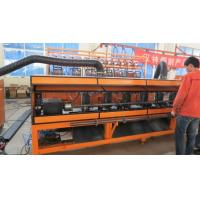 Buy cheap Pneumatic Automatic Welding Equipment For Scaffold Poling Welding product