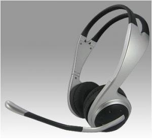 Stereo headphone ES-311MV