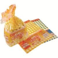 Buy cheap Clear Plastic Snack Bags , Square Bottom Corrosion Resistant for Kids product