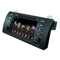 Buy cheap Car DVD+GPS system for  BMW e38 product