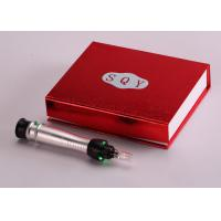 China Skin Care Micro Needle Therapy Pen , Micro Needling Pen At Home 7000-15000 R / Min on sale