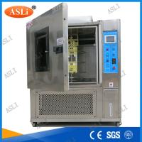 Buy cheap Electronic Environment Test Chamber , Xenon Arc Accelerated Aging Chamber product