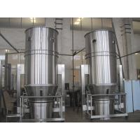 Buy cheap Fluid Bed Drying  Machine For Pharmaceuticals High Efficiency product
