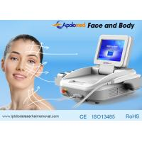Buy cheap Promotion !!! HIFU for Anti Aging Wrinkle High Intensity Focused Ultrasound product