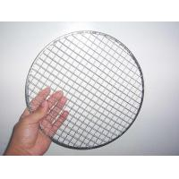 Buy cheap Barbecue Crimped Wire Mesh Panel product