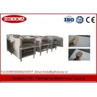 Buy cheap 180-260mm Length Range Noodle Cutter Machine SGS Approved One Year Warranty product