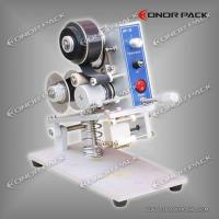 Buy cheap HP-30 Manual Hot Stamping Coding Machine product