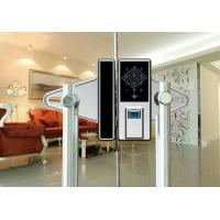 Buy cheap Fingermark Biometric Technology Lock Star for Glass doors in Office Commercial Buildings product