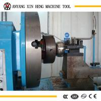 Buy cheap Dia. of spindle hole100mm china spherical turning lathe machine on sale product
