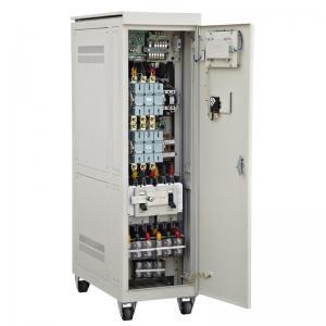 Buy cheap Commercial Voltage Optimisation Unit product