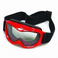 Buy cheap Super Anti-fog SKI Goggle with Double Lenses and Air Intake product