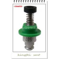 Buy cheap SMT JUKI 507 Nozzle KE2000/2010/2020/2030/2040 nozzle 40001345 for pick and place machine product