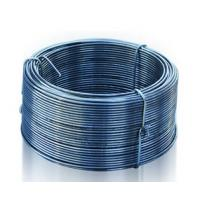Buy cheap 15 / 18 / 20 Gauge Black Annealed Iron Wire Rebar Tie Iron Wire SAE1006 / SAE1008 product