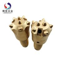 Buy cheap Tungsten Carbide Drilling Tools Hole Drill Bit For Rock Mining And Engineering from wholesalers