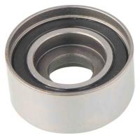 Buy cheap 14550RCAA0 Honda Tensioner Pulley , Accessory Belt Idler Pulley T41232 Antirust product